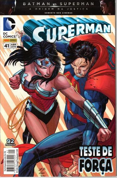 Superman (novos 52) 41 A 52