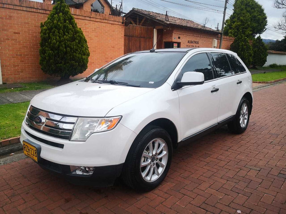 Ford Edge 2010 Full Equipo