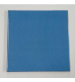 Azulejo Gyotoku Cobalto 20x20 Lote Com 3,00m²