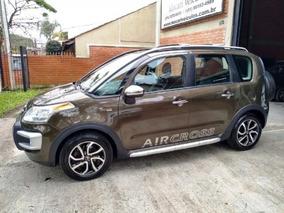 Citroën Aircross Exclusive Aut.