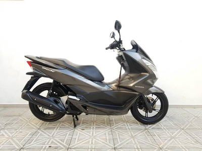 Honda Pcx 150 Honda Pcx 150 Dlx