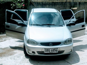 Chevrolet Corsa 1.7dsl