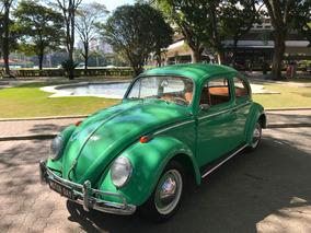 Volkswagen 1959 Alemão
