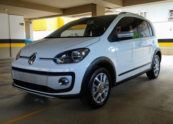 Volkswagen Up! 1.0 Tsi 5p 2016