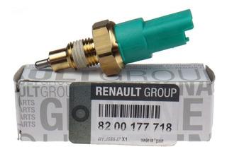 Bulbo Marcha Atras Original Renault Fluence Megane 2 K4m K9k