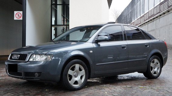 Audi A4 1.8 T 2001 122.000 Kms Primera Mano!