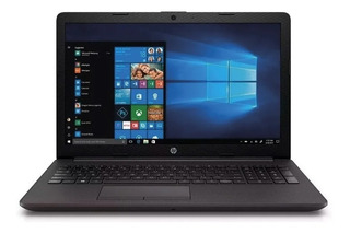 Notebook Hp 250 G7 15,6 Core I5 8gb 1tb + Ssd120