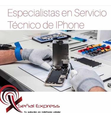 Servicio Técnico Especializado, Samsung, iPhone, Tablets