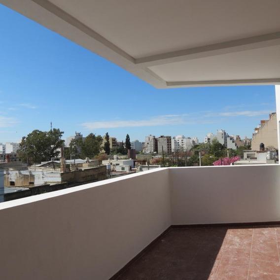 A Metros De La Plaza Alumine 21 -preventa- Dptos Enormes (45m2) Balcon Con Asador