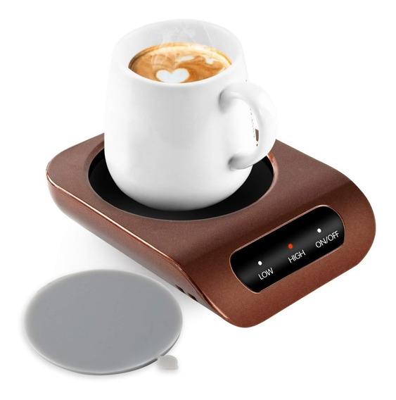 Calentador Eléctrico De Taza De Café,agua,te,leche,bebidas