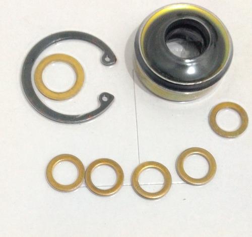 Imagem 1 de 1 de Selo Compressor Ar Cond 10p08 Gol Parati G2 G3 G4 1.0
