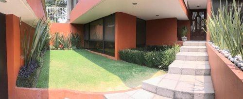 Casa En Venta En Lomas De Tecamachalco, Naucalpan