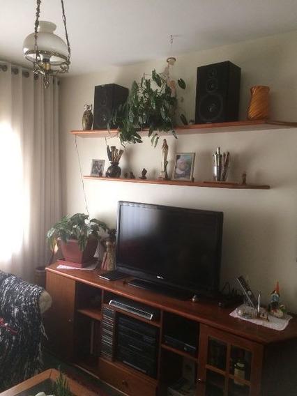 Apartamento Com 3 Quartos Para Comprar No Prado Em Belo Horizonte/mg - 1947