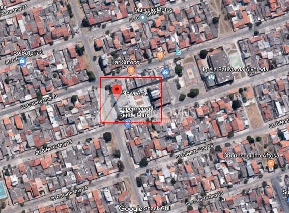 Cng 10 Apto. 101 Lote 08, Taguatinga Norte (taguatinga), Brasília - 175708