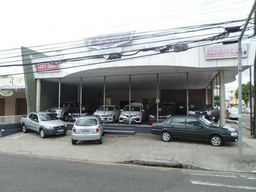 Imagem 1 de 10 de Loja Para Alugar Na Cidade De Fortaleza-ce - L12198