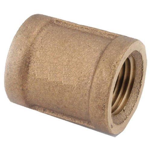 Anderson Metales 738103-16 1 Pulgada Bajos De Plomo Tubo De