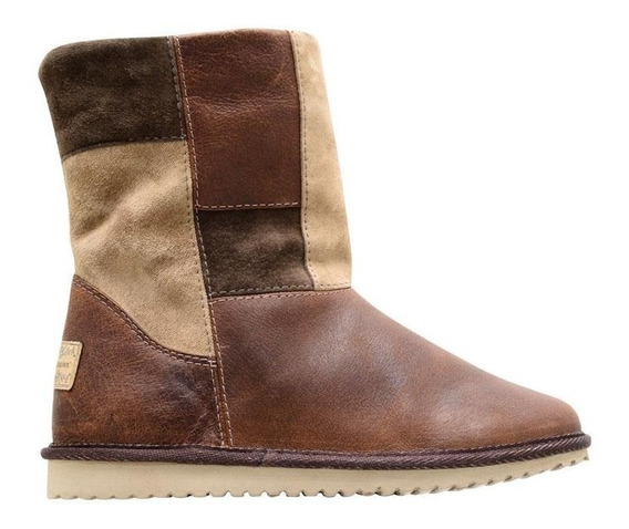 Botas Shortpatch Hush Puppies Talle 40