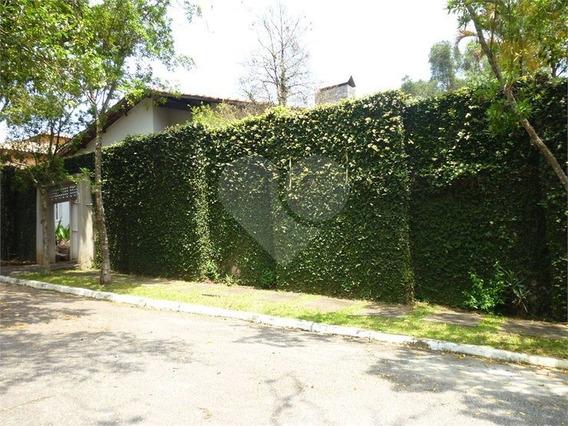 Casa - 400 M² - Barro Branco - 170-im244714