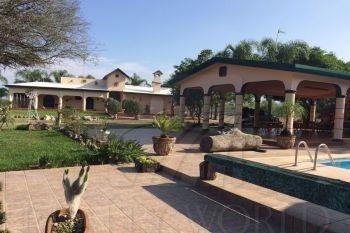 Quintas En Venta En San Jose, Linares