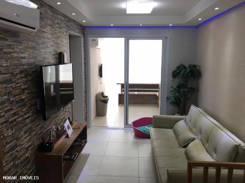 Apartamento Para Venda Em Guarujá, 000, 3 Dormitórios, 1 Suíte, 2 Banheiros, 2 Vagas - A523_2-1026139
