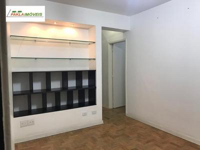 Apartamento - Vila Buarque - Ref: 2829 - V-2829