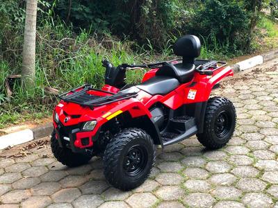 Quadriciclo Can Am 400 Max 4x4 ( Automático ) Muito Novo!