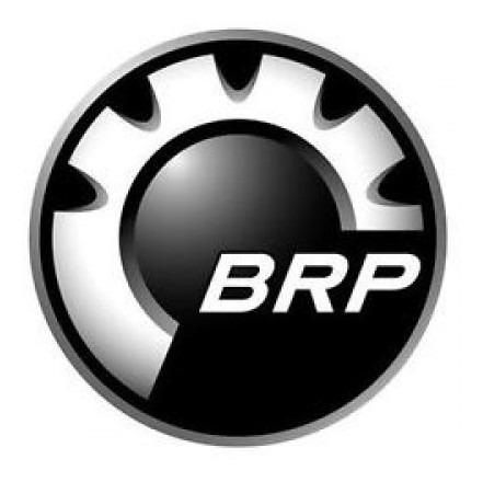 Adesivo Moldura Do Painel Autocolante Logo Brp Pn# 516006224