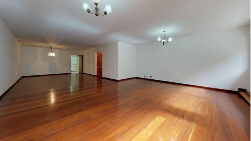 Imagem 1 de 11 de Apartamento - Ap00823 - 69335700