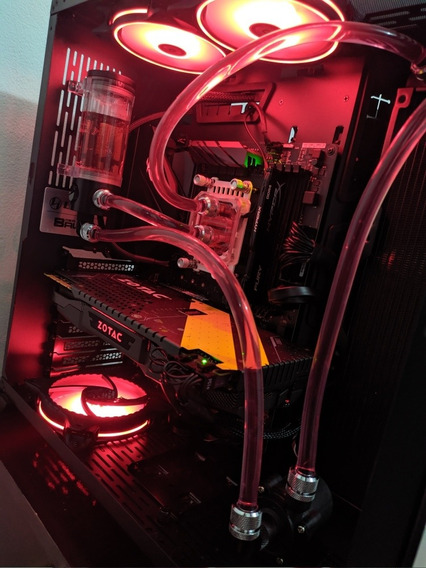 Gtx 1080 Amp Zotac