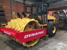 Dynapac Ca25 Compactador Pata De Cabra