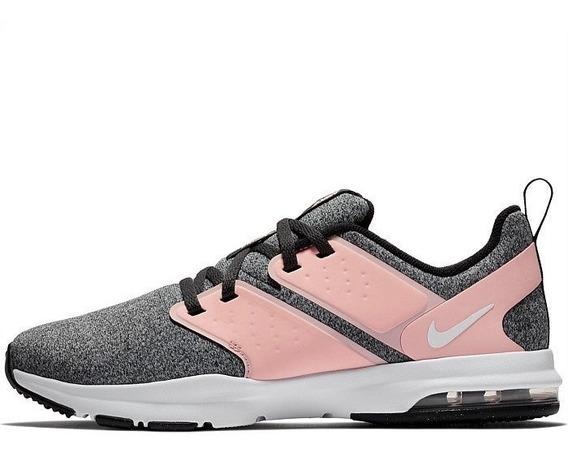 Zapatillas Nike Air Max Bella Tr Mujer Training + Envio