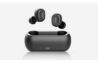 Fone Bluetooth 5.0 - Qcy T1c - Sem Fio/sem F. E Frete Grátis