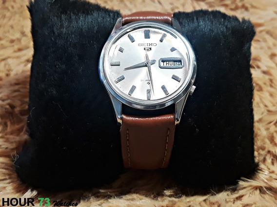 Relógio Seiko 5 6119-7010