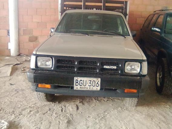 Mazda B2200 Camioneta 1996
