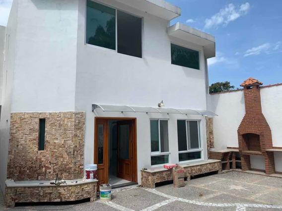 Casa Nueva Con Hermosa Vista