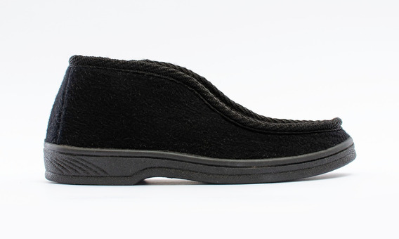 Zapatos Botitas Suffle Dama S205