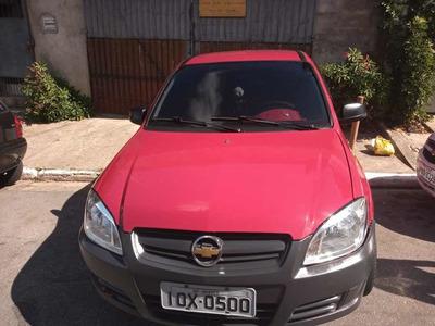 Chevrolet Celta 2008 1.0 Life Flex Power 5p