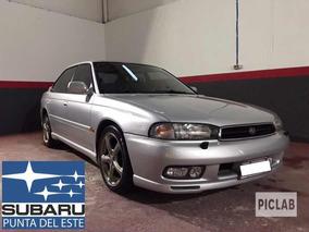 Subaru Legacy 2.5 Gx Awd At 1998