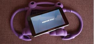 Tablet Y210 Kids Bgh Muy Buen Estado, Poco Uso