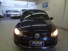 Volkswagen Voyage 1.6 Msi Evidence Total Flex 4p