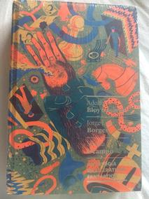 Livro Antologia Da Literatura Fantástica Cosac Naify - Novo