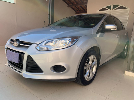 Ford Focus 1.6 S Manual Hatch 13/14