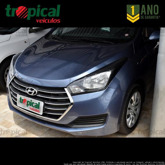 Hyundai Hb20 Comfort Style 1.6 16v