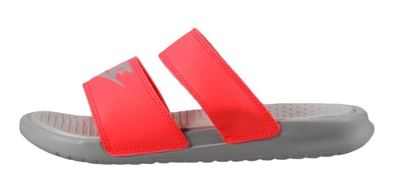 Sandalia Nike Mujer Benassi Duo Ultra Slide Sports Original