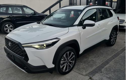 Corolla Cross Xre 2.0 Flex Aut