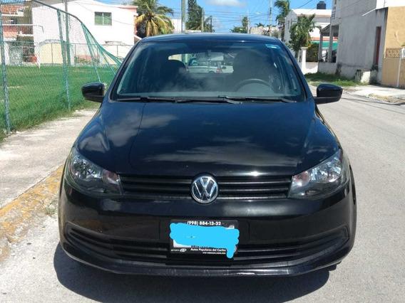 Volkswagen Gol 1.6 Aa Estereo