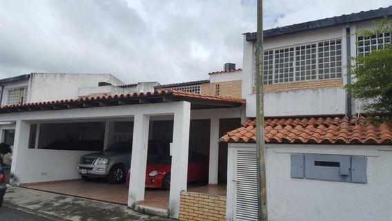 Cm 20-9659 Townhouse En Venta El Castillejo