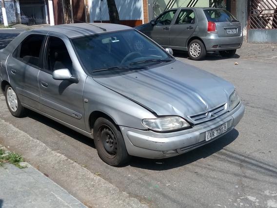 Citroën Xsara Xsara Glx 16v