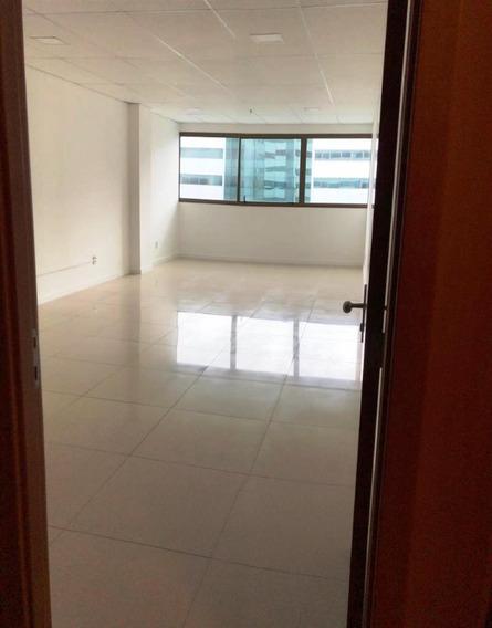 Sala Comercial Com 33m2 Para Alugar No Hangar Business Park Na Paralela - Dia138 - 68069478