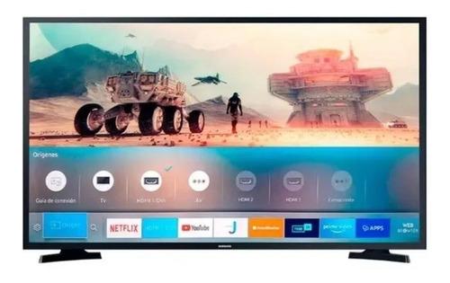Televisor Samsung 43 Pulgadas Smartv Full Hd Tdt